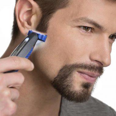 Trimmer Micro Touch Solo Pentru Barbierit