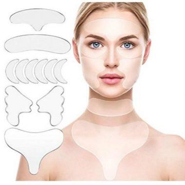 Plasturi anti-rid