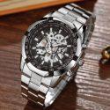 Ceas de mână bărbătesc elegant